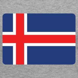 ICELAND IS HORNY! Long Sleeve Shirts - Women's Premium Longsleeve Shirt