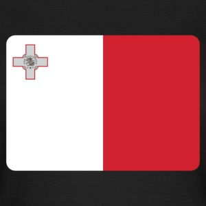 MALTA IST AM START! T-Shirts - Frauen T-Shirt