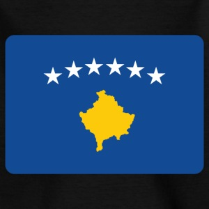 KOSOVO BRATE! Shirts - Teenage T-shirt