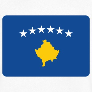 KOSOVO BRATE! Tee shirts - T-shirt Homme col V
