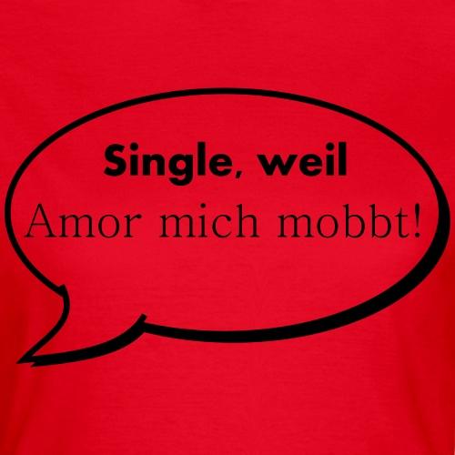 Single,weil amor