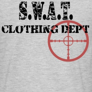 SWAT Clothing Dept 1 - Men's T-Shirt