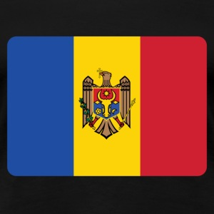 ROMANIA IS THE NO. 1 T-Shirts - Women's Premium T-Shirt