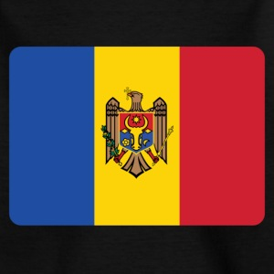 ROMANIA IS THE NO. 1 Shirts - Kids' T-Shirt