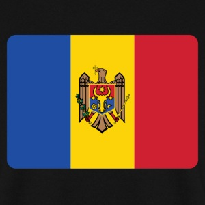 ROMANIA IS THE NO. 1 Hoodies & Sweatshirts - Men's Sweatshirt