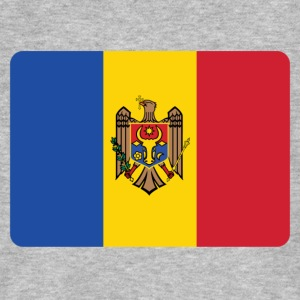 ROMANIA IS THE NO. 1 T-Shirts - Men's Organic T-shirt