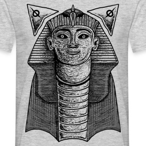pyramid sphinx T-Shirts - Men's T-Shirt
