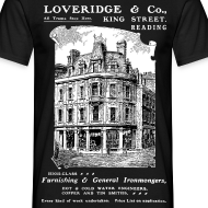 Design ~ Loveridge Corner, Reading (Front)