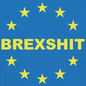 BREXSHIT ! - Men's T-Shirt
