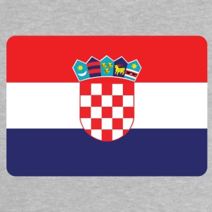 CROATIA IS NO. 1 Baby Shirts  - Baby T-Shirt