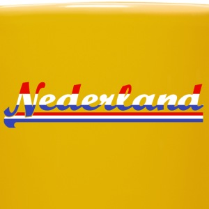 NeDeRLaND Mugs & Drinkware - Full Colour Mug