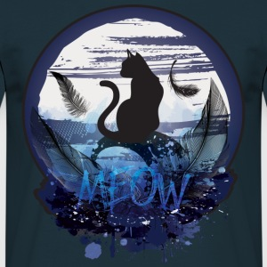 Meow - T-shirt Homme