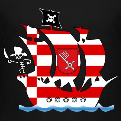 piratenschiff bremen
