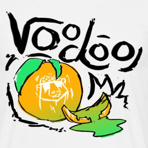 VoodOrange - Men's T-Shirt