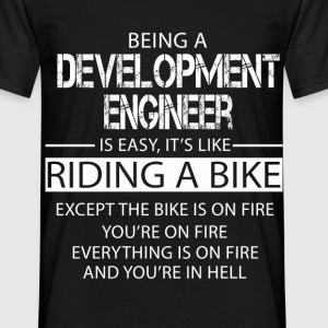 Development Engineer T-Shirts - Men's T-Shirt