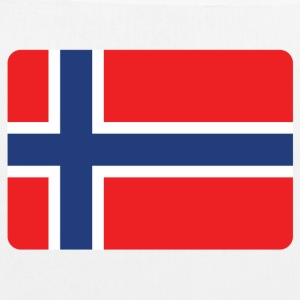 NORWAY IS NO. 1 Bags & Backpacks - EarthPositive Tote Bag