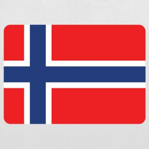 NORWAY IS NO. 1 Bags & Backpacks - Tote Bag
