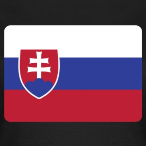 SLOVAKIA IS NO. 1 T-Shirts - Women's T-Shirt