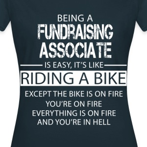 Fundraising Associate T-Shirts - Women's T-Shirt