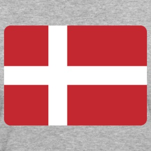 DANMARK ER AWESOME! T-shirts - Organic damer