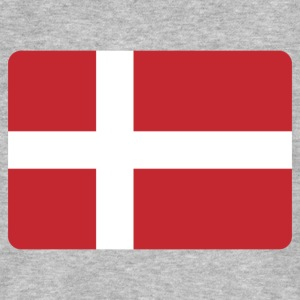 DANMARK ER AWESOME! T-shirts - Organic mænd