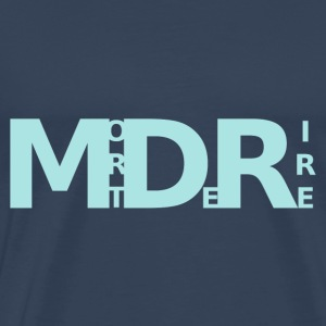 MDR3 Tee shirts - T-shirt Premium Homme