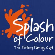 Design ~ Splash of Colour - Tote Bag - Limited Edition