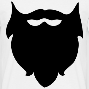 Beard - Beards T-Shirts - Men's T-Shirt