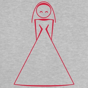 bride / bride to be / wife to be 1c clipart Baby Shirts  - Baby T-Shirt