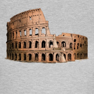 Colosseum T-Shirts - Women's T-Shirt