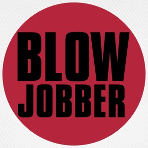 Blow job - Baseballkappe