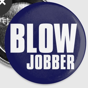 Blow Job - Buttons klein 25 mm