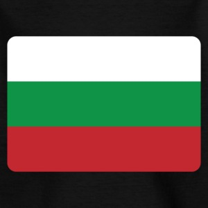 BULGARIJE IS NO. 1 Shirts - Teenager T-shirt