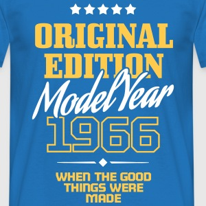 Original Edition - Model Year 1966 T-Shirts - Men's T-Shirt