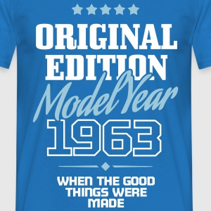 Original Edition - Model Year 1963 T-Shirts - Men's T-Shirt