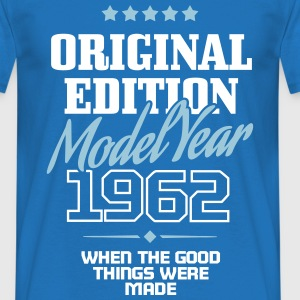 Original Edition - Model Year 1962 T-Shirts - Men's T-Shirt