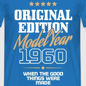 Original Edition - Model Year 1960 T-Shirts - Men's T-Shirt