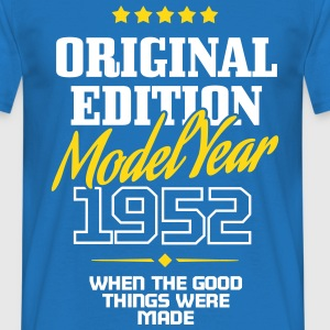 Original Edition - Model Year 1952 T-Shirts - Men's T-Shirt