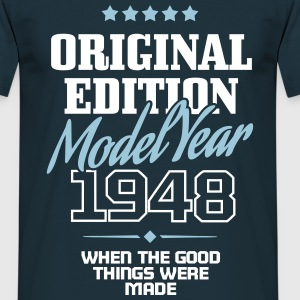 Original Edition - Model Year 1948 T-Shirts - Men's T-Shirt