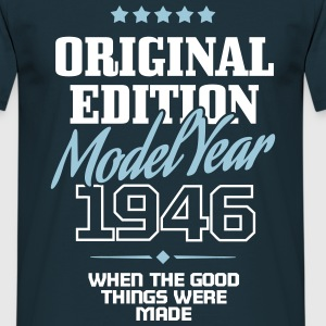Original Edition - Model Year 1946 T-Shirts - Men's T-Shirt