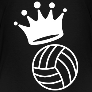 Volleyball - Volley Ball - Volley-Ball - Sport Camisetas - Camiseta premium adolescente