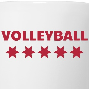 Volleyball - Volley Ball - Volley-Ball - Sport Mugs & Drinkware - Mug