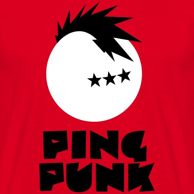 Ping punk