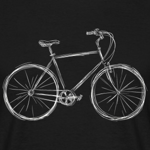 Bike - T-shirt Homme