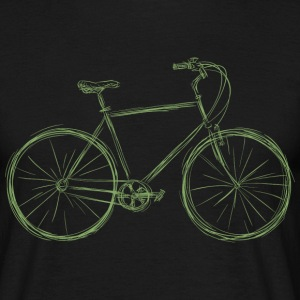 Velo nature2 - T-shirt Homme