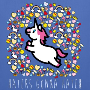 SmileyWorld Haters Gonna Hate - Tote Bag