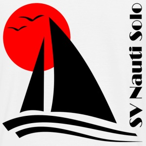 Sailing SV 004 - Men's T-Shirt