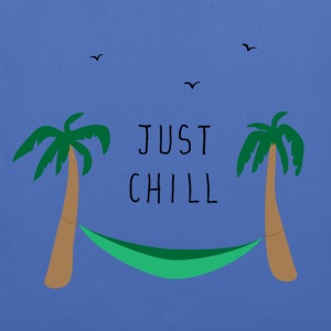 Just Chill Sacs et sacs à dos - Tote Bag