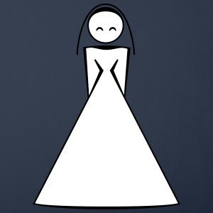 bride / bride to be / wife to be 2c clipart Annet - Sofaputetrekk 44 x 44 cm