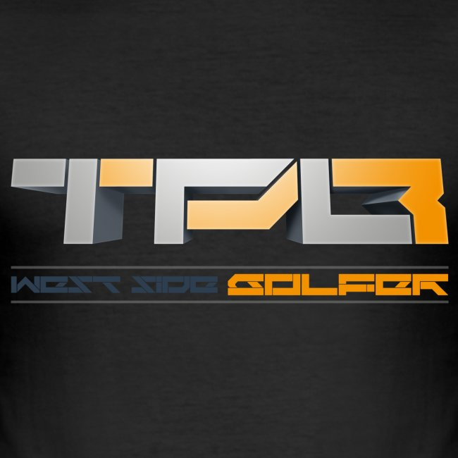 TPB03 - WEST SIDE GOLFER